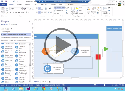 SharePoint 2013 Developer: Designer Trailer